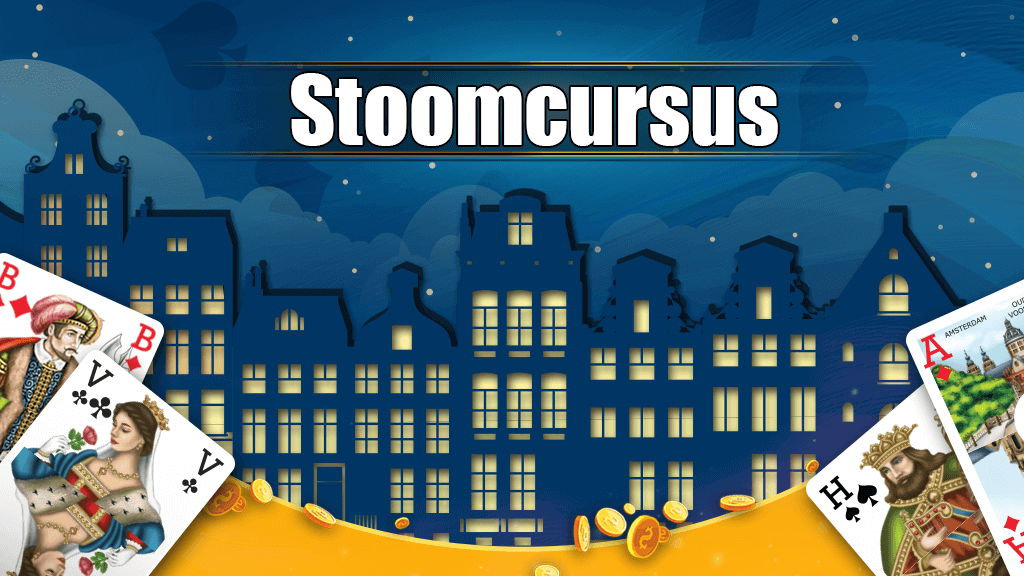 Stoomcursus VIP Klaverjas